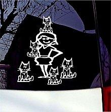 adesivo murale 3d bambini Adesivo per auto Adesivo