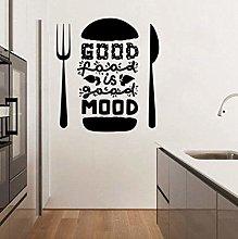 Adesivo murale Adesivo murale Adesivo cucina