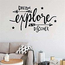 Adesivo murale Adesivo murale decorativo fai da te