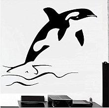 Adesivo Murale Adesivo Murale Delfino Murale
