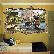 Adesivo Murale Adesivo Murale Dinosauro Adesivo