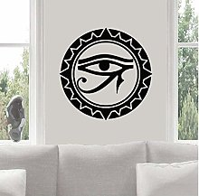 Adesivo Murale Adesivo Murale Occhio Adesivo Da