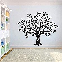Adesivo murale albero della vita Adesivo grande