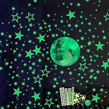 Adesivo murale autoadesivo luminoso Adesivo murale