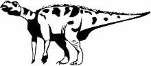 Adesivo Murale Brontosauro Animali Adesivi Murali
