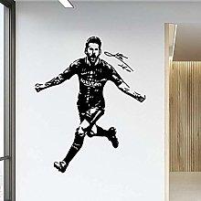 Adesivo Murale Calcio Barcellona Accessori