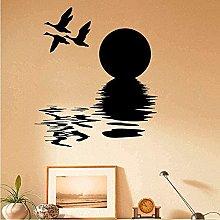 Adesivo murale Creativo Decalcomania Paesaggio