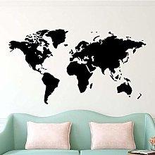 Adesivo murale creativo di moda Adesivo grande