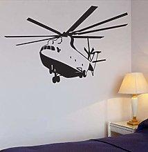 Adesivo Murale Decalcomania Murale Cartone Animato