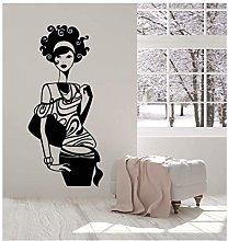 Adesivo Murale Decalcomania Murale Vinile Adesivo