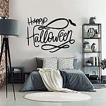 Adesivo Murale, Decorazione Festa Di Halloween