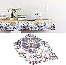 Adesivo murale, decorazione murale per cucina per