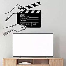 Adesivo Murale Film Assicella Adesivo Murale