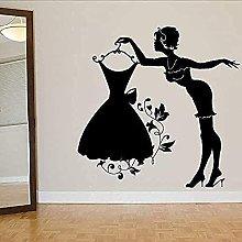Adesivo murale in PVC adesivo rimovibile da parete