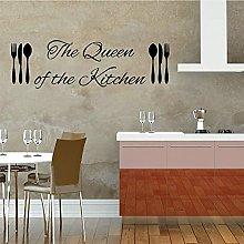 Adesivo murale in vinile rimovibile Murale Cucina
