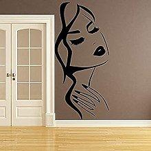 Adesivo Murale Murale Pretty Woman Home Decor