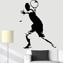 Adesivo murale rimovibile in PVC Adesivo da parete