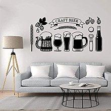Adesivo murale rimovibile per decorazione di casa