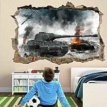 Adesivo MuraleSerbatoio Adesivo Murale Kids