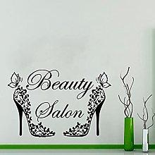 Adesivo murale Vinile Adesivo per finestra Salone
