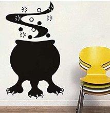 Adesivo murale Vinile Art Déco Wall Sticker