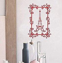 Adesivo Per Camera Adesivo Per Torre Torre Eiffel