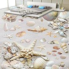 Adesivo Per Pavimenti 3D Adesivo Murale Per