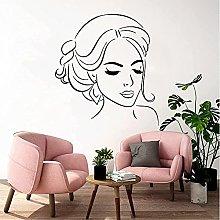 Adesivo permanente in vinile murale poster vivaio
