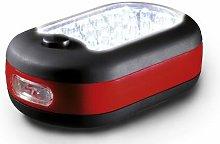 Aeg 97192 Lampada Lm 324 Con 24 + 3 Power LED, Con