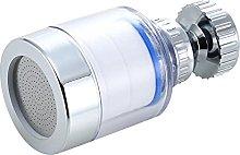 aeratore rubinetto 360° Girevole Aeratore