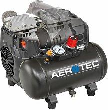 Aerotec Compressore d'aria compressa mobile 6 L