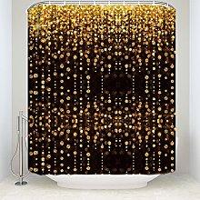 AFDSJJDK tenda finestra Tende da doccia di lusso