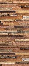AG Design FTNV 2949, Multicolore, 90 x 202 cm