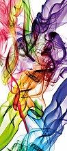 AG Design FTNV 2951, Multicolore, 90 x 202 cm