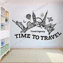 Agenzia di Viaggi Ufficio Vacanze estive Voyage