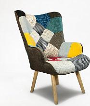 Ahd Amazing Home Design - Poltrona Sedia Design
