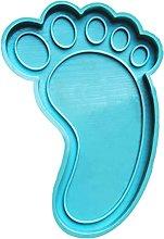 AIAIHU - Stampo in silicone con piedini grandi, in