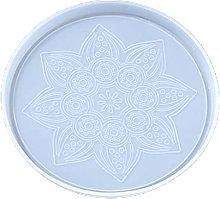 AIAIHU - Stampo per fiori, in resina epossidica,