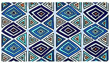 AIBILI Elegante tappetino per vasca da bagno e