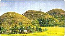AIBILI Nature view02 - Tappetino per vasca da