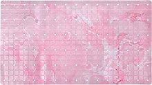 AIBILI pink02 - Tappetino per vasca da bagno e