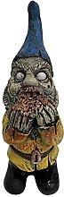 Aiong Decorazioni Horror, 1 pz Resina Zombie
