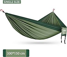 AJIAHONG 200x300cm Outdoor Anti-Rollover Camping