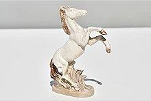 Albalù Bomboniera Statuetta Soprammobile Cavallo
