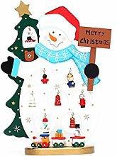 Albero di Natale Regalo di Natale Fai da Te Music