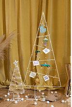 Albero di Natale Thri Bianco Sklum