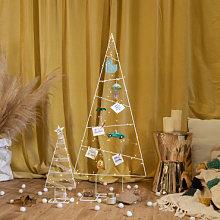 Albero di Natale Trey Bianco Sklum