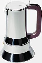 Alessi 9090/3 Caffettiera Espresso In Acciaio