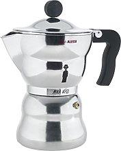 Alessi AAM33/6 Moka Caffettiera Espresso in