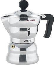 Alessi Moka AAM33/3 Caffettiera Espresso di Design